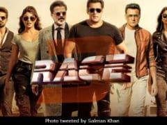 पाकिस्तान में रिलीज के पहले ही दिन रेस-3 ने तोड़ दिए कमाई के सारे रिकॉर्ड