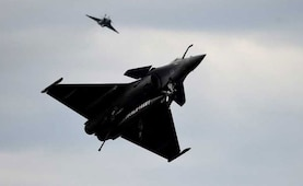Government Misled Nation On Rafale Deal, Breach Of Privilege: Congress