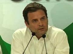 पीएम मोदी ने विराट कोहली का फिटनेस चैलेंज स्वीकारा, तो राहुल गांधी ने भी दी ये चुनौती