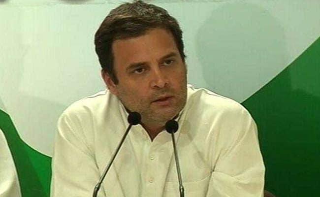 राहुल गये विदेश, BJP से कहा- मैं जल्द वापस लौटूंगा, मिला जवाब- आप ऐसे ही लोगों का मनोरंजन करते रहेंगे