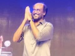 காவிரி பிரச்சனைக்காக 'காலா'வை எதிர்ப்பது சரியல்ல! - ரஜினிகாந்த்