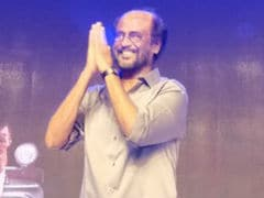"Rajinikanth's Appeal To HD Kumaraswamy For ""<i>Kaala</i>"", A Message In Kannada"