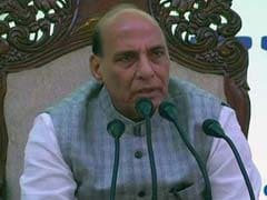 Jammu and Kashmir Floods: Rajnath Singh Assures All Possible Help