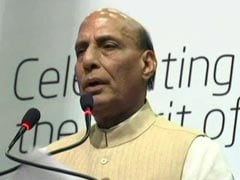 Rajnath Singh To Attend International Yoga Day Celebrations In Lucknow