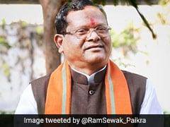 छत्तीसगढ़ : गृहमंत्री रामसेवक पैकरा के भतीजे पर लगा रेप का आरोप, FIR दर्ज