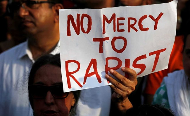 Man Arrested In UP For Allegedly Raping Four-Year-Old