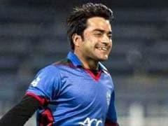 अफगानिस्तान ने पहले T-20 मुकाबले में बांग्लादेश को हराया,  राशिद ने मचाया धमाल