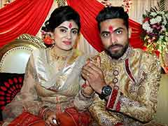 Cricketer Ravindra Jadeja's Wife Allegedly Assaulted By Cop Over Accident