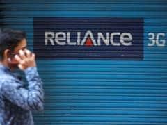 Reliance Communications, Sweden's Ericsson Reach Rs 550 Crore Settlement