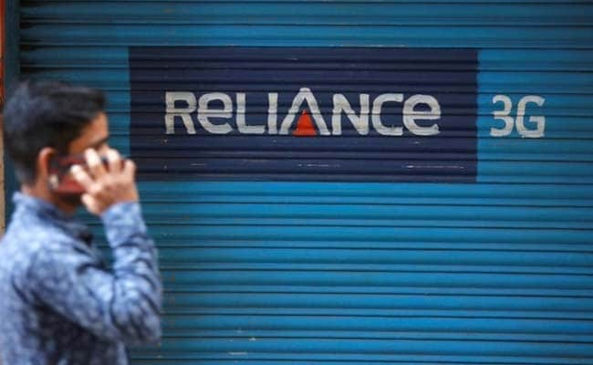 RCom In The Red For 7th Quarter In Row But April-June Loss Narrows