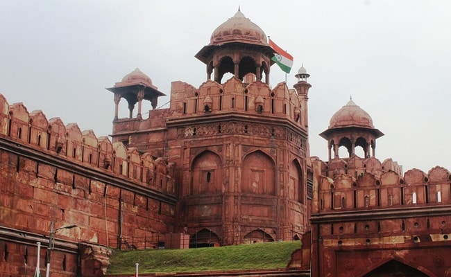 After Red Fort, 4 Sites In Delhi Get 'Adopt A Heritage' Tag