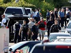 "Maryland Newspaper Shooting Updates: ""Gunman Shot Through Glass Door On Staffers"", Says Witness"