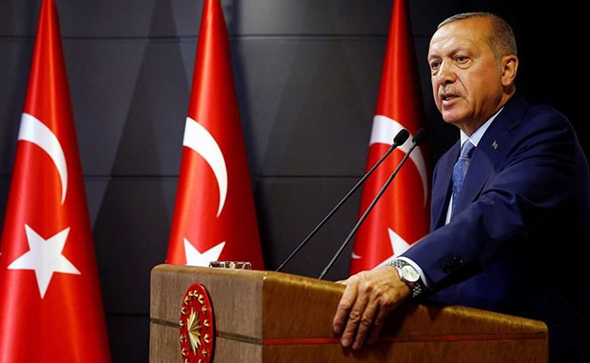 Turkey's Emergency Comes To End But Repressive Measures Likely To Follow