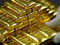 Gold Worth Rs 1 Crore Seized At Delhi Airport, 4 Arrested