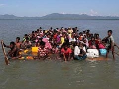 """Myanmar Military Leaders Rapped Over """"Crimes Against Humanity"""" By Amnesty"""