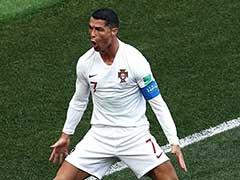 World Cup 2018, Iran vs Portugal Live Football Score: Quaresma Goal Gives Portugal 1-0 Lead vs Iran At Halftime