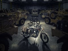 Royal Enfield Classic 500 Pegasus Edition Sale Delayed After Website Crashes