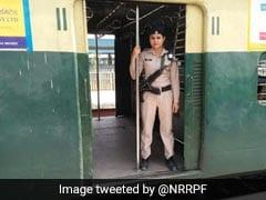 यात्री के ट्वीट के बाद यूपी में ट्रेन से बचाई गईं 26 नाबालिग लड़कियां