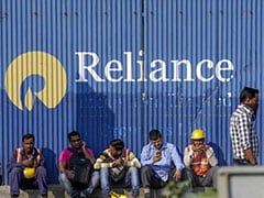 Reliance Industries Surpasses TCS To Become Most Valuable Indian Company
