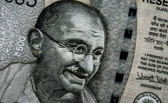 डॉलर की तुलना में रुपये ने छुआ 69.12 का ऐतिहासिक निचला स्तर