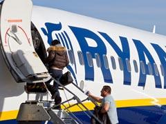 33 Hospitalised As Croatia-Bound Ryanair Flight Loses Cabin Pressure