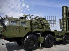 India To Go Ahead With S-400 Deal With Russia Notwithstanding US Sanctions