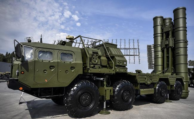 S400 Air Defence Deal With Russia Will Soon Be Finalised: Nirmala Sitharaman