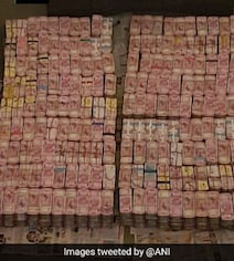 In One Of India's Biggest Tax Haul, 170 Crore Seized In Tamil Nadu Raids