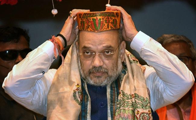 21 जुलाई को भाजपा की राजस्थान कार्यसमिति की बैठक को सम्बोधित करेंगे अमित शाह