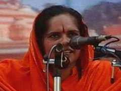 If Congress Doesn't Win, I Pray Rahul Gandhi Gets A Wife: Sadhvi Prachi
