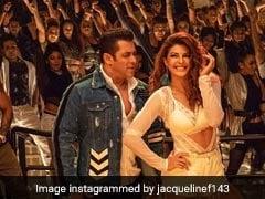 सलमान खान की एनर्जी को मैच न कर पाईं जैकलीन, देखें 'हीरिए' के Behind-The-Scenes