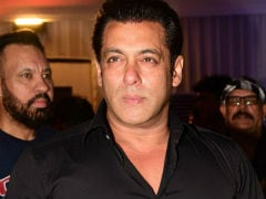 Jodhpur Court Begins Hearing Plea Against Salman Khan's Conviction