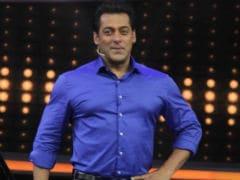 जर्नलिस्ट ने 'रेस 3' के ट्रोल होने पर पूछा सवाल, सलमान खान ने कुछ यूं उड़ाई धज्जियां...