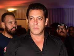 "Salman Khan, 5 Bollywood Stars Sued For ""Million Dollar Breach"" In US"