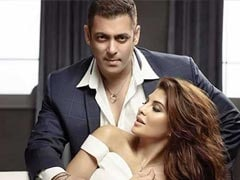 Salman Khan Talks About Jacqueline Fernandez On Dance Deewane