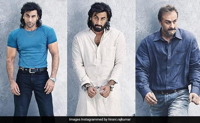 Sanju Box Office Record Day 2: रणबीर कपूर ने बनाया ऐसा रिकॉर्ड, सलमान-आमिर रह गए पीछे...