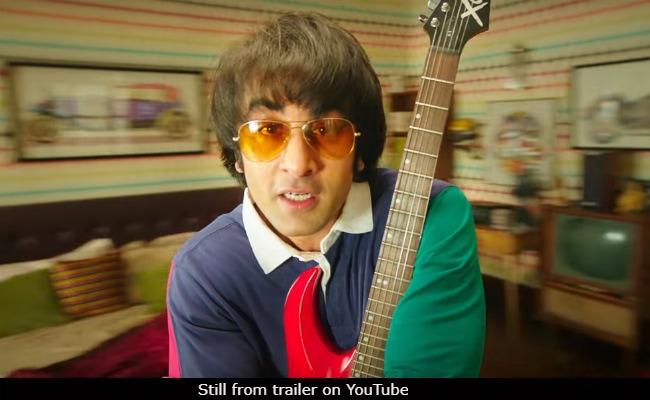 Sanju Box Office Collection Day 1: सलमान खान से आगे निकले रणबीर कपूर, पहले दिन बना डाला ये रिकॉर्ड
