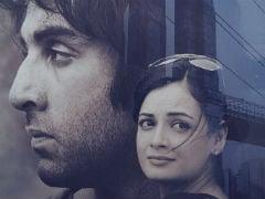 Sanju में संजय दत्त की वाइफ के रोल में दिया मिर्जा, फिल्म का नया पोस्टर रिलीज