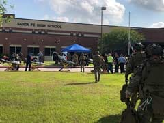 "Cops ""Did What They Could"" When Texas School Was Attacked: Police Chief"