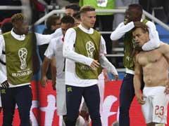 FIFA WORLD CUP 2018 : शकीरी के गोल से जीता स्विट्जरलैंड, सर्बिया को दी 2-1 से मात