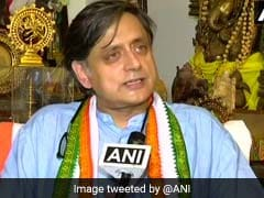 Imran Khan's Win Will Not Affect Indo-Pak Relations, Says Shashi Tharoor