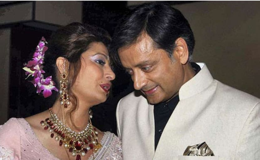 Shashi Tharoor Seeks Protection From Arrest In Sunanda Pushkar's Death