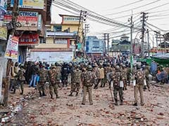 Curfew To Continue In Shillong, Internet Services Remain Restricted