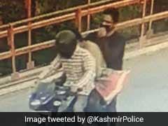 Journalist Shujaat Bukhari's Killers Identified, One Is A Pakistani: Sources