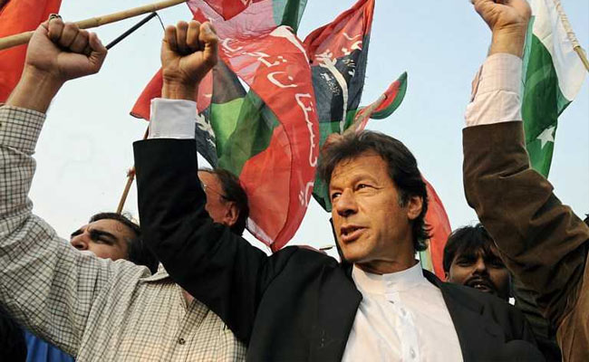 Imran Khan summoned by Pakistan's anti-graft body