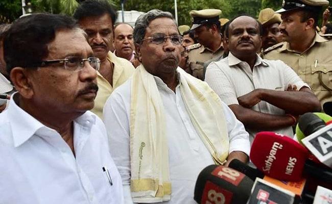 'Democracy Won, Operation Lotus Failed': Siddaramaiah After Karnataka's 'Big Victory'