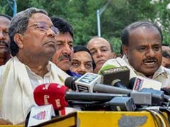 """Democracy Won, Operation Lotus Failed"": Siddaramaiah After Karnataka's ""Big Victory"""
