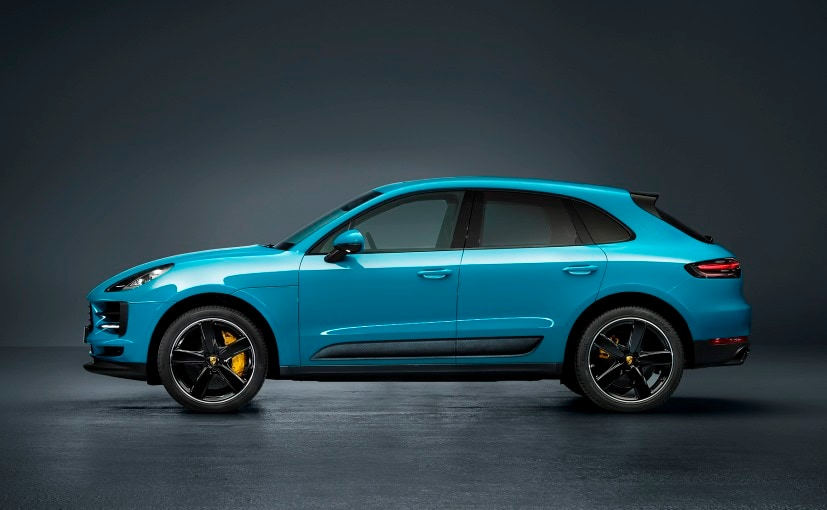 2018 Porsche Macan Facelift All You Need To Know Ndtv Carandbike