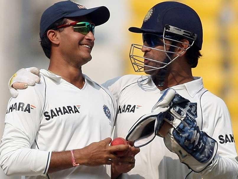 सौरव गांगुली के कारण टीम इंडिया को मिले थे एमएस धोनी, जानिए कैसे