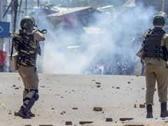 जम्मू-कश्मीर : सुरक्षाबलों की कथित फायरिंग में तीन नागरिकों की मौत